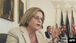 Ekspertët: SHBA duhet të kushtëzojë ndihmën ushtarake për Egjiptin me tranzicionin demokratik