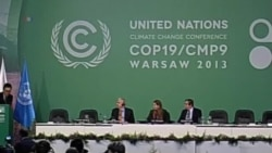Financial Disputes Hamper UN Climate Talks