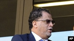 جنوبی افریقہ ورلڈ کپ کی انتظامی کمیٹی کے سربراہ ڈینی جورڈان