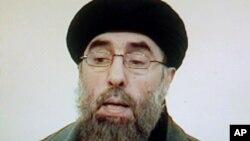 Gulbuddin Hekmatyar, pemimpin kelompok Hizb-e-Islami (foto: dok). Hizb-e-Islami diperkirakan akan berdamai dengan pemerintah Afghanistan.
