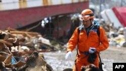Ճապոնիայում պայթյունը վնասել է ատոմակայանի ռեակտորի շենքը