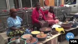 Botswana's 'Edible Diamonds' Decline with Drought, Impacting Rural Communities