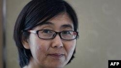 Luật sư Vương Vũ cho biết thân nhân của bà Tào muốn có một cuộc điều tra về cái chết của bà.