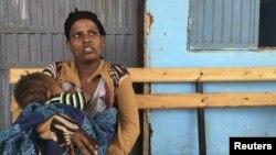 Faayilii - Haadha mana yaalatti daa'ima baattee dabaree eeggattu, Haloo, Oromiyaa
