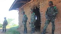 Reportage de Charly Kasereka, correspondant VOA Afrique à Goma