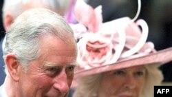 Britaniya şahzadəsinin ürəyi müalicə edilir