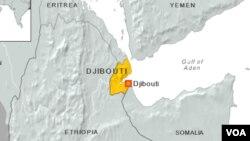 Djibouti (VOA)