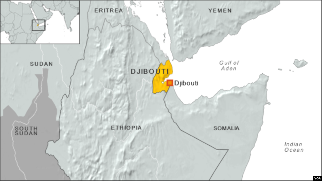 Up to 19 Killed in Djibouti Violence