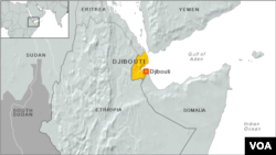 Djibouti is both close to trouble spots in Africa and on an important shipping route where the Red Sea meets the Indian Ocean.