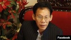 Luật sư Phạm Công Út, Trưởng Văn phòng Luật Phạm Nghiêm ở TP.HCM.