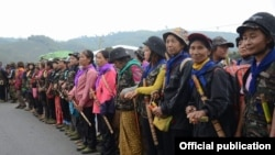 (Credit: Kachin Land News)