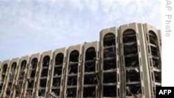 Iraq tuyên án tử hình 11 người vì tội đánh bom ở Baghdad
