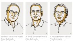 Nobelova nagrada za ekonomiju 2021. (Foto: nobelprize.org)
