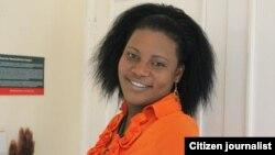 Sithabile Dewa weSangano reHeal Zimbabwe Trust
