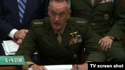 时事看台(斯洋):马蒂斯再提大国竞争,强调美国需打造更具杀伤力的军队
