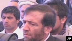 تحلیف رییس جدید کمیسیون انتخابات افغانستان