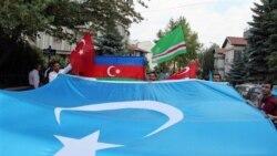 美國不再把東突厥斯坦伊斯蘭運動列為恐怖組織