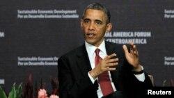 Presiden AS Barack Obama akan berusaha meyakinkan rakyatnya mengenai agenda pemulihan ekonomi AS (foto: dok).