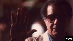 El compositor George Russell nació en Cincinnati en 1923.