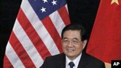 امضای توافقات تجارتی میان ایالات متحده و چین