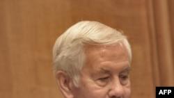 卢格参议员