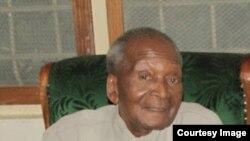 Marehemu Kingunge Ngombale Mwiru