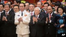 Việt Nam dự kiến sẽ tiếp tục thúc đẩy mối quan hệ gần gũi hơn với Hàn Quốc dưới sự lãnh đạo của ông Nguyễn Phú Trọng.