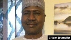 Sahabo Aliyu Imam