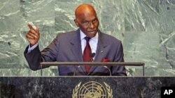 Sénégal : Wade ira aux élections!
