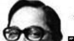 সাংবাদিক এবং রাজনৈতিক ভাষ্যকার সিরাজুর রহমানের সাথে কথোপকথন