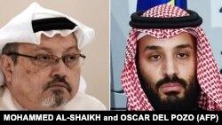 جمال خشوگی امریکہ کے اخبار میں کالم نویس تھے اور سعودی حکمرانوں کے طرزِ حکمرانی کے ناقد تھے- (فائل فوٹو)