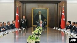 Совет национальной безопасности Турции