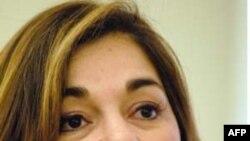 Nữ dân biểu Hoa Kỳ Loretta Sanchez