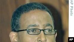 Somalia Prime Minister Abdirashid Ali Sharmarke. (file)