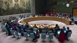 L'ONU appelle la Guinée-Bissau à respecter le cadre constitutionnel