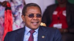 "Tanzaniya Irakeza Uburundi ku Ntambwe yo Gutanga Ubutegetsi ""mu Mahoro"""
