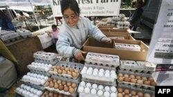 ООН предупреждает о росте цен и мирового спроса на продовольствие