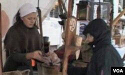 Euro na jednoj estonskoj pijaci