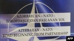Azərbaycan - NATO məsləhətləşmələri olub