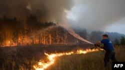 В Ростовской области гремят взрывы
