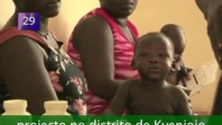 VOA60 Africa 03 Jan 2012 - Português