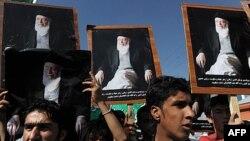 Afg'oniston sobiq prezidenti Burhoniddin Rabboniyning tarafdorlari uning o'limida qo'shni Pokistonni ayblaydi