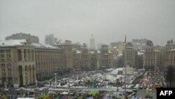 Підприємницький Майдан: погана погода, поламана камера та нові вимоги