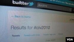 En 2010 se han enviado más de 25.000 millones de tweets.
