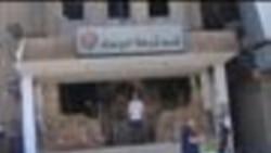 2012-08-05 美國之音視頻新聞: 敘利亞軍努力控制阿勒頗和大馬士革