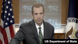 امریکہ کی وزارت خارجہ کے ترجمان مارک ٹونر