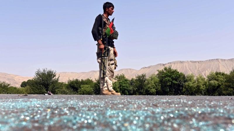 US General: Afghan IS Linked to Main Group