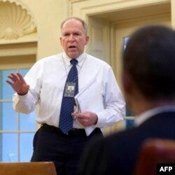 Jon Brennan, prezident Obamaning kontr-terrorizm bo'yicha maslahatchisi