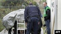 Cảnh sát Ðức phá vỡ âm mưu gây hỏa hoạn trạm xe lửa ở Berlin