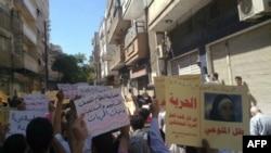 В Сирии больницы используются для подавления недовольных